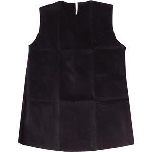 【おまとめ30個セット】 アーテック 衣装ベース J ワンピース 黒 1947 4521718019475