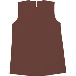 【おまとめ30個セット】 アーテック 衣装ベース J ワンピース 茶 1965 4521718019659