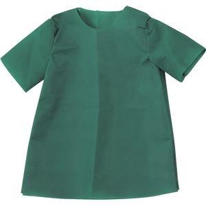 【おまとめ30個セット】 アーテック 衣装ベース J シャツ 緑 1937 4521718019376