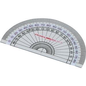 【おまとめ60個セット】 アーテック 分度器(9cm) 3322 4521718033228