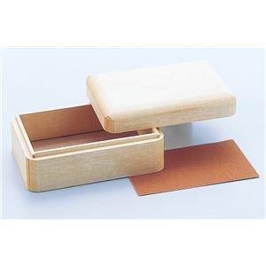 【おまとめ15個セット】 アーテック 木彫小箱(ほう) 30009 4521718300092