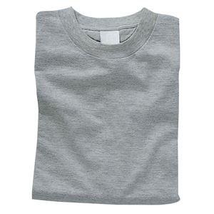【おまとめ15個セット】 アーテック △カラーTシャツ 杢グレー 38010 4521718380100