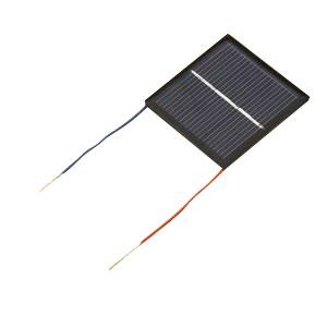【おまとめ60個セット】 アーテック △光電池(1.8V・340mA) 95103 4521718951034