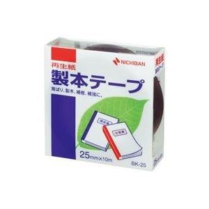 【販売セット数:100】4987167013165 ニチバン セイホンテ-プ BK-25 コン     BK-2519
