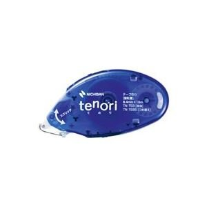 【販売セット数:100】4987167062835 ニチバン テ-プノリ テノリ TN-TE8 TN-TE8