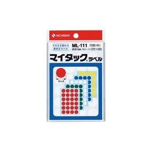 【販売セット数:200】4987167000998 ニチバン マイタツクラベル ML-111     ML-111