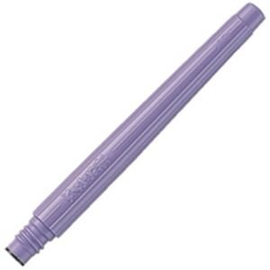 【販売セット数:200】4902506141149 ぺんてる Pentel ぺんてる 筆ペン カートリッジ うす墨 FR-N