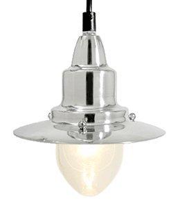 PENDANT LAMP W/GLASS ALUMINUM ペンダント ランプ/!100-093AL 4997337009300 ダルトン
