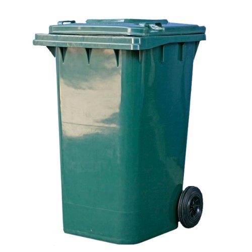 PLASTIC TRASH CAN 240L GREEN プラスチック トラッシュ カン ゴミ箱 ダストボックス/!PT240GN 4997337024068 ダルトン