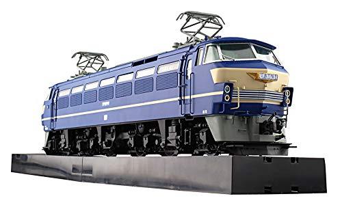青島文化教材社 054079 電気機関車 EF66 後期型 1/45 トレインミュージアムOJ/4905083054079