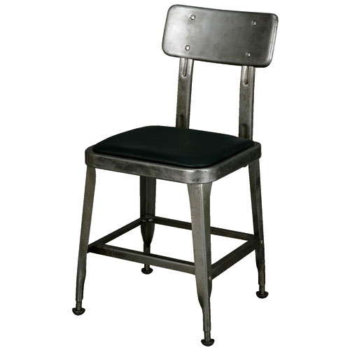 STANDARD CHAIR RAW/100-214RW スタンダード チェア 椅子 いす イス DULTON(ダルトン)
