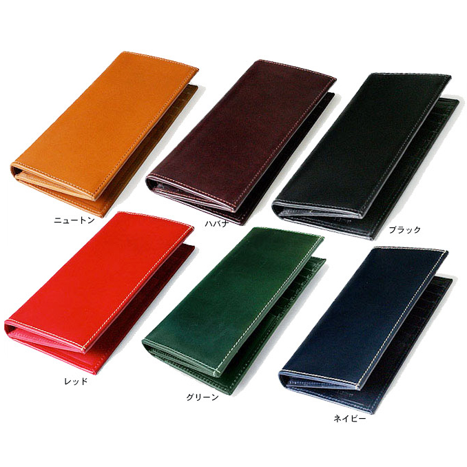 ホワイトハウスコックス 長財布 S9697L WhitehouseCox LONG WALLET 6color