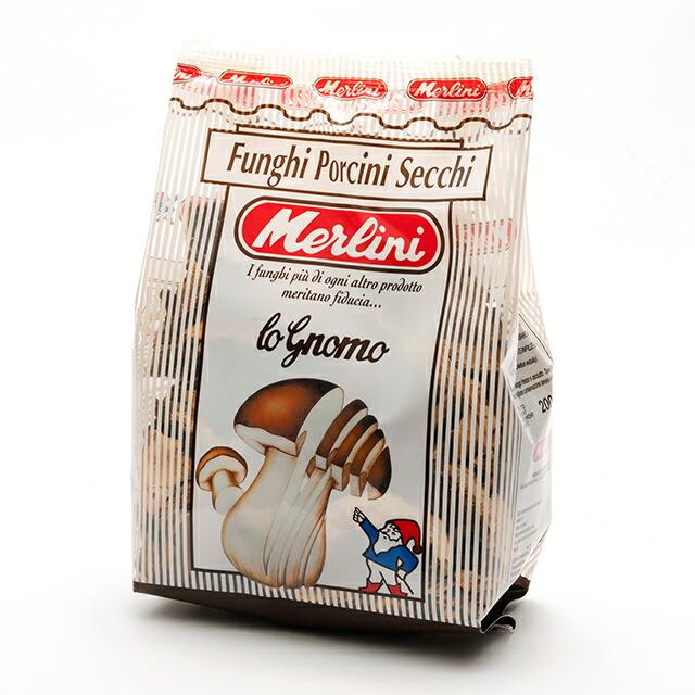 世界三大キノコの一つ ポルチーニ茸 乾燥ポルチーニ 200g メルリーニ 人気上昇中 Merlini MUSHROOM PORCINI 激安価格と即納で通信販売 SECCHI DRIED FUNGHI