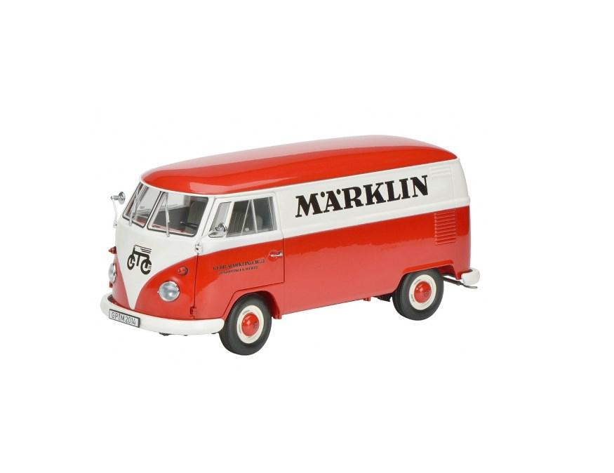 Schuco シュコー VW T1 Kastenwagen カステンワーゲン Marklin 450027700