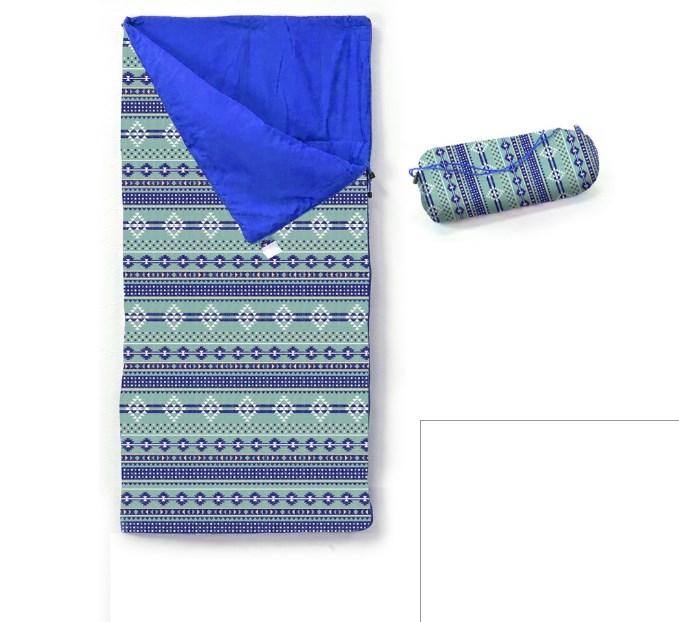 寝袋 キッズシュラフ KIDS NATIVEシュラフ HAKZ2080 SPICE(スパイス)