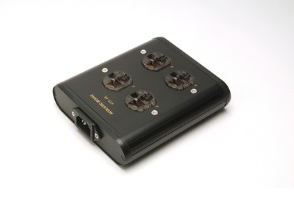 Acoustic Revive アコースティックリバイブ 電源ボックス(4個口) YTP-4R