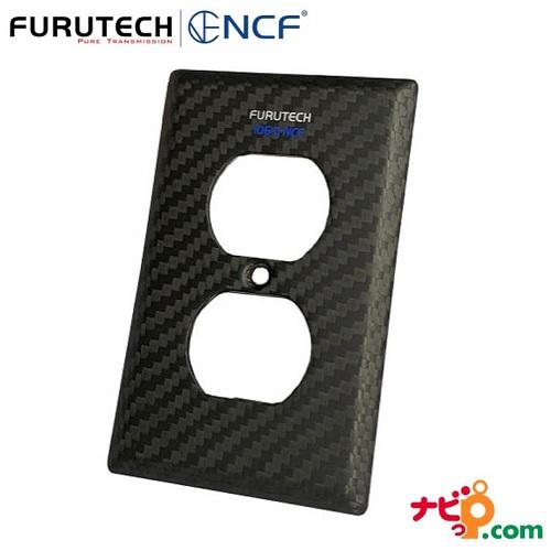 FURUTECH フルテック ハイエンドグレード アウトレットカバー 106-D NCF