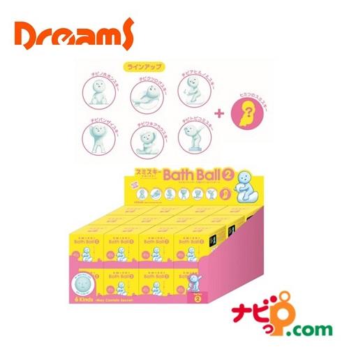 スミスキー バスボール2 アソートボックス 24個入りbox SMI662519 Dreams