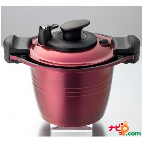 アピデ ククナキッチン 低圧多機能鍋 4.0L
