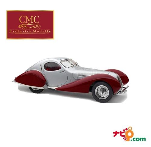 CMCミニカータルボラーゴ模型ドイツ発の本格的自動車模型です CMC シーエムシー タルボラーゴ クーペ T150 C-SS Teardrop 18 M-165 Figoni 1 1937-39 最安値に挑戦 スーパーセール期間限定 Falaschi