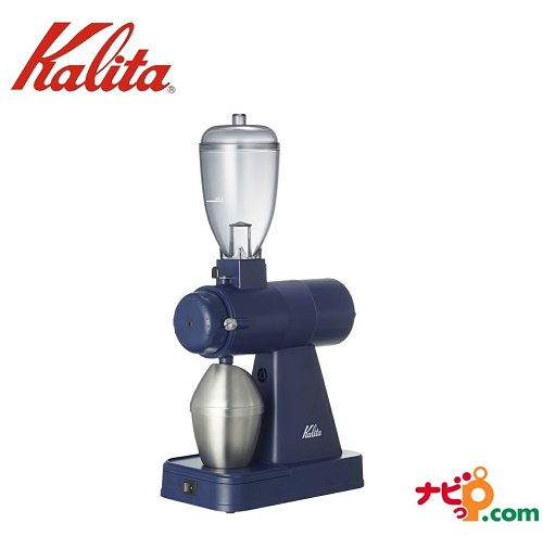 カリタ Kalita コーヒーグラインダー NEXT G (SB) 61092