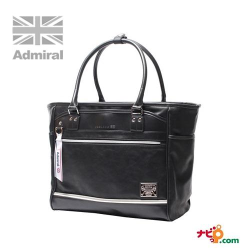 Admiral アドミラル トートバッグ ADGT-05-BK ブラック 通勤 ビジネス バッグ メンズ