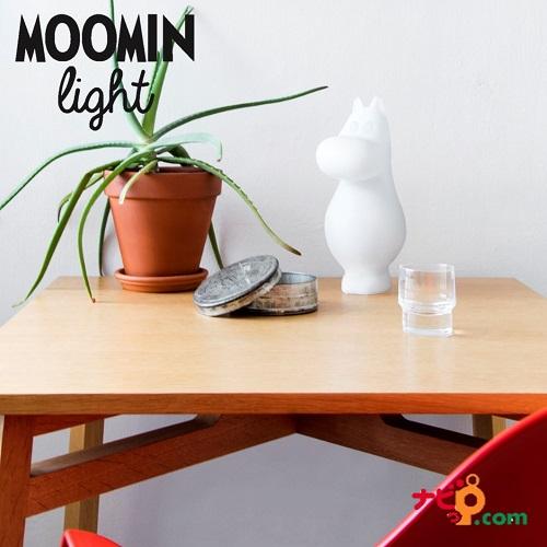 ムーミン Moomin ムーミンライト Sサイズ MEL040001 Melaja メラヤ 北欧 フィンランド おうち時間