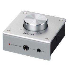 ortofon オルトフォン ヘッドフォンアンプ HD-Q7