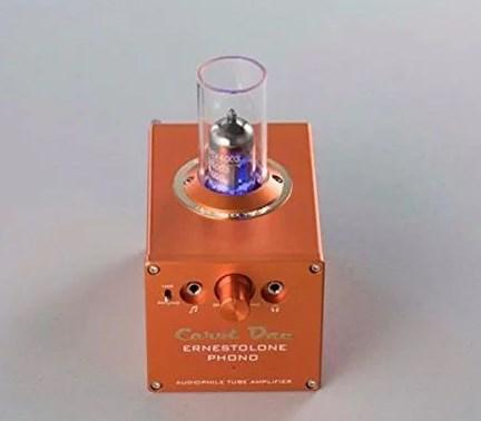 Carot One ERNESTOLONE PHONO EXV EVOLUTION 限定生産品