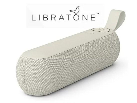 LIBRATONE リブラトーン Bluetooth ワイヤレス スピーカー TOO Cloudy Gray(グレー) 【国内正規品】