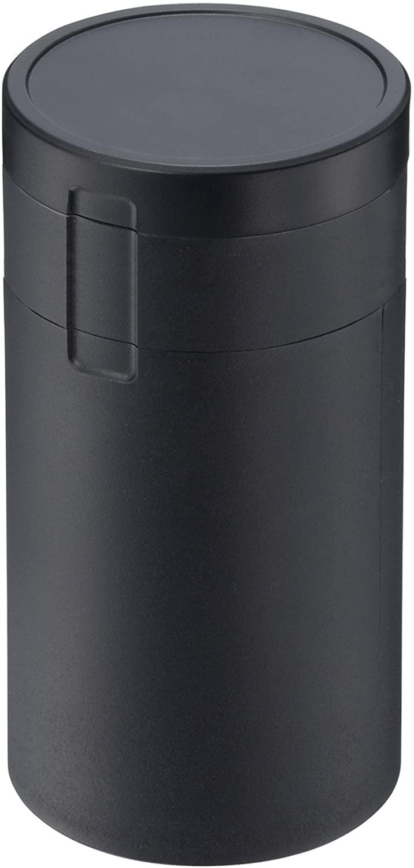車用 灰皿 高級 ドリンクホルダー型 送料無料 スリバチロングアッシュ メイルオーダー