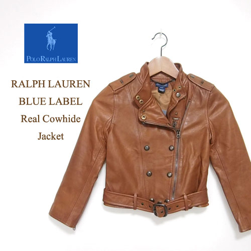 NAVIE | Rakuten Global Market: Ralph Lauren kids girls leather ...