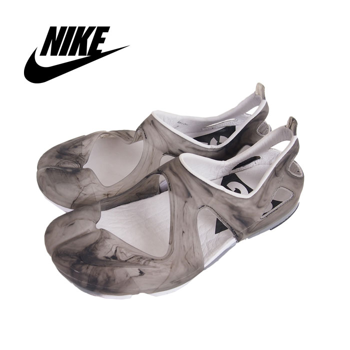 3613bcf6d2b8 NAVIE  Nike laboratory ACG-free lift sandals sneakers   marble NIKE ...