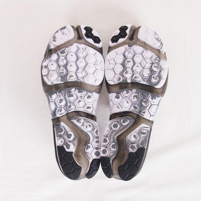 72a5189fcc28 Nike laboratory ACG-free lift sandals sneakers   marble NIKE ACG Free Rift  Sandal White White-blue marble