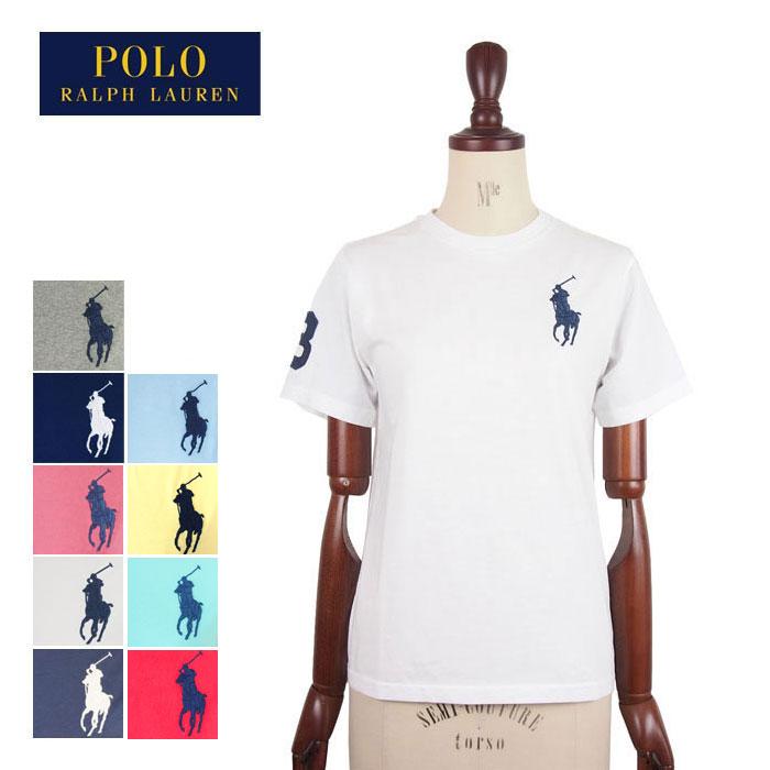 polo big pony t shirt