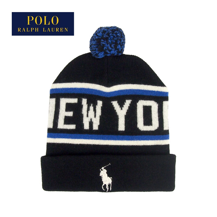 7326c194204 ◇Product explanation◇ It is the arrival of the knit hat than polo Ralph  Lauren.