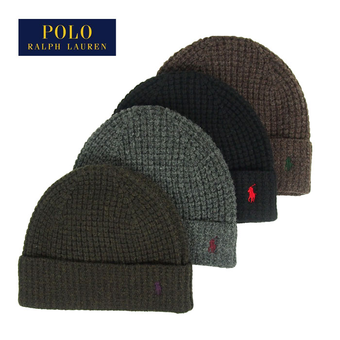 f728e1412b9 ◇Product explanation◇ It is the arrival of the knit hat than polo Ralph  Lauren.