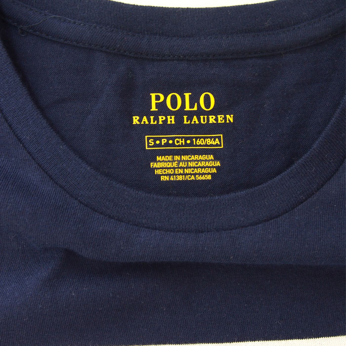 Neck T A Point Horizontal Dress Is Packet Crew Possible Lady's Lauren Pony Stripe Polo To Shirt Ralph Say One wnmv8ON0