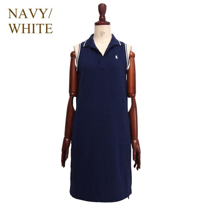 Navy Gray Sleeve One Pony Dress Polo Lady's Lauren No Ralph Point 8P0wXnOkN