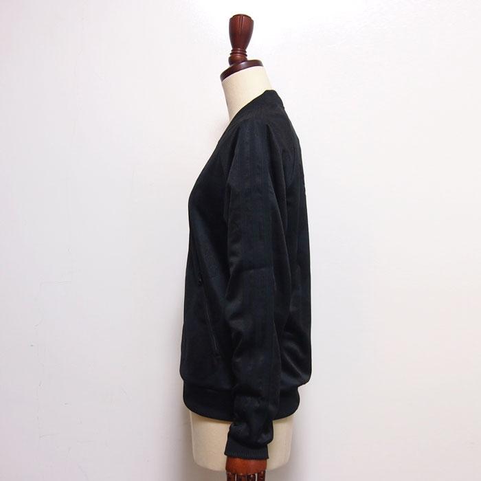 2c94b614d113 NAVIE  Adidas Lady s truck jacket parka   black adidas Fashion ...