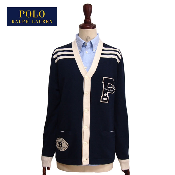 dcbedf1cea ◇Product explanation◇ It is the arrival of the cardigan than Ralph Lauren  kids Boys.