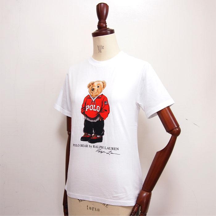 Ralph Lauren polo Boys polo base-up crew neck T-shirt   white POLO Ralph  Lauren BOY S T-shirt 20dc93fde3b4