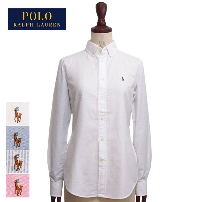 10 Label Ralph Colors Lauren Slim Blue Shirt Fit Bd Oxford FK31TcJl