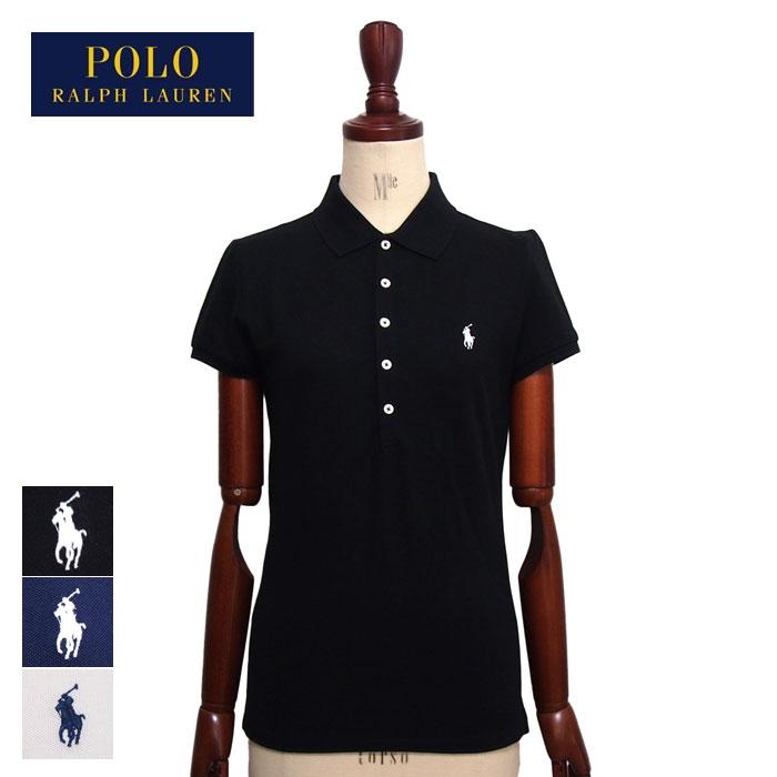 Button Shirt Polo Five Slim One Ralph Lady's Pony Fitting Lauren Point odxrBWCe