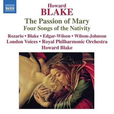 定番キャンバス 期間限定で特別価格 在庫処分特価 ブレイク:メアリーの受難キリスト降誕の4つの歌