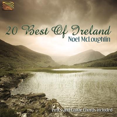 ワールド ミュージック ARC Music アイルランドの音楽 of 20 Best ベスト お金を節約 Ireland 直営限定アウトレット
