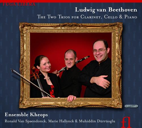 在庫処分特価 ベートーヴェン:三重奏曲 変ロ長調 街の歌 Op. 11 ピアノ三重奏曲第8番 クラリネット三重奏曲 ランキング総合1位 38 アンサンブル ケオプス アウトレット