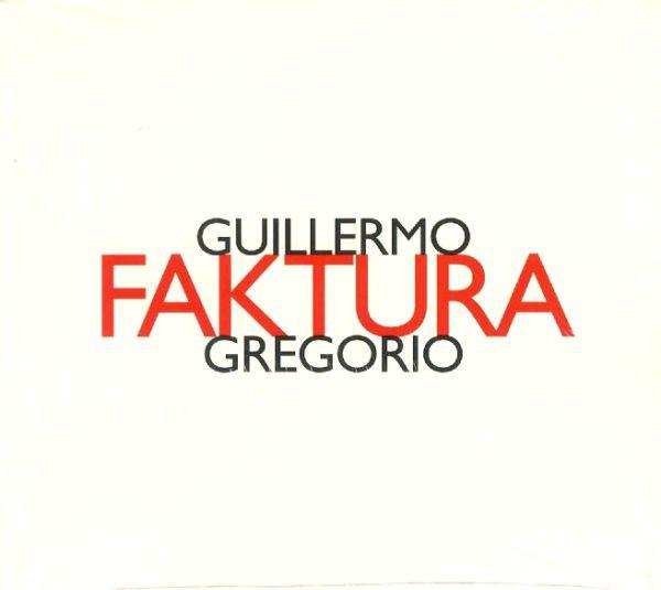 驚きの値段 Hat Art Guillermo Gregorio ?? お中元 Faktura Neue Musik Zurich fur Ensemble