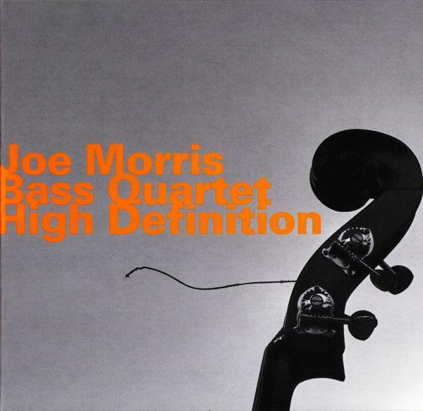 HATHUT《Jazz 春の新作シューズ満載 Popular》 70%OFFアウトレット Joe Morris Bass High Quartet - Definition CD
