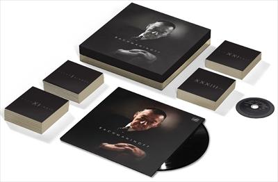 ラフマニノフ・コレクション[33CDs+1LP]